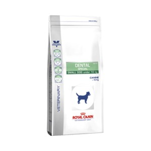 Royal Canin Dental Small Dog 2 kg