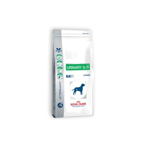 Royal Canin Dog Urinary S/O 2 kg