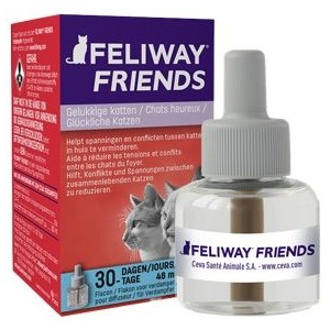 Feliway Friends Recharge 48 ml